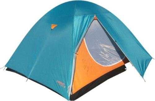 Carpa Iglu 2 Personas Spinit Camper -garantia- Local Palermo 4