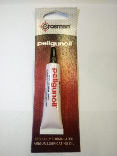 Aceite Lubricante Crosman Pellgunoil Para Co2 Local Palermo 6