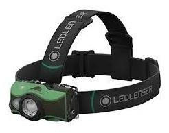 Linterna Frontal Led Lenser Mh8 600 Lumens Vincha En Palermo 1