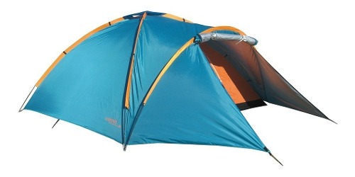 Carpa Iglu 6 Personas Spinit Adventure Garanti Local Palermo 1