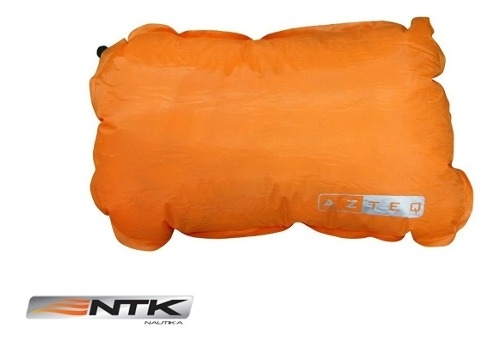 Almohada Autoinflable Ntk Azteq Looper - Local Palermo 3