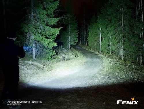 Linterna Fenix E35 Ue 1000 Lumens Sumergible - Local Palermo 3