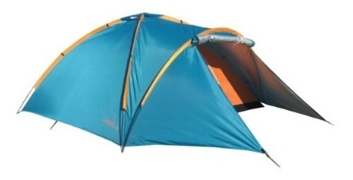 Carpa Iglu 6 Personas Spinit Adventure Garanti Local Palermo 4