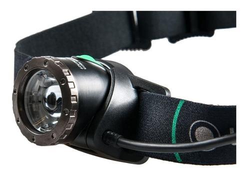 Linterna Frontal Led Lenser Mh10 600 Lumens Local Palermo 4