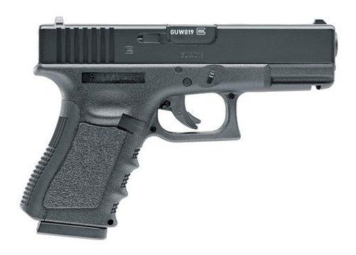 Pistola Glock 19 Co2 4,5mm Umarex Semiautoma - Local Palermo 3