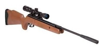 Rifle Crosman Nitro Venom 5,5mm 950fps C/mira -local Palermo 2