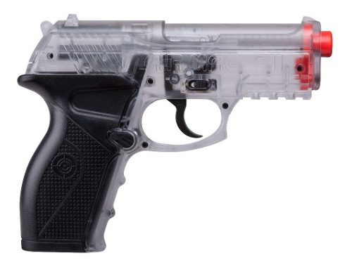 Pistola Crosman C11 Airsoft Gas Co2 400fps 6mm Local Palermo 1