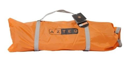 Carpa 1-2 Persona Ntk Azteq Minipack 6000mm 2kg - En Palermo 7