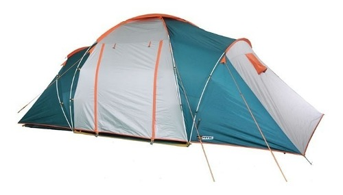 Carpa Iglu 4 Personas Ntk Explorer 2500mm - Local Palermo 3