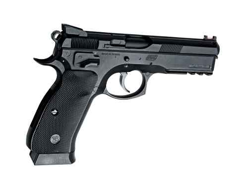 Pistola Asg Cz Sp-01 Shadow 4,5mm Co2  380fps  Local Palermo 4