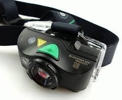 Linterna Frontal Led Lenser Mh8 600 Lumens Vincha En Palermo 6