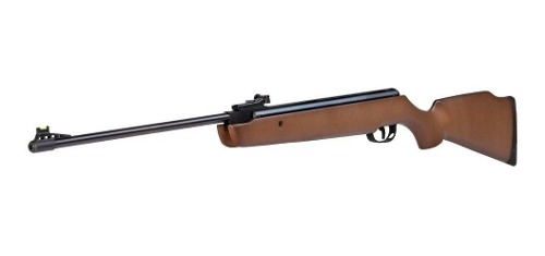 Rifle Crosman Vantage Nitro Pistón 950fps 5,5  Local Palermo 8