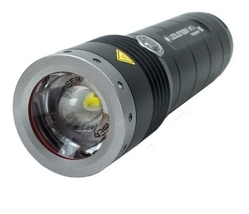 Linterna Led Lenser Mt6 600 Lumens 260mts C/funda En Palermo 4