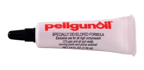 Aceite Lubricante Crosman Pellgunoil Para Co2 Local Palermo 7