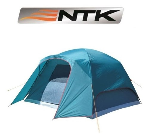 Carpa Ntk Philly Gt 3/4 Personas Imperm 2500mm Local Palermo 1