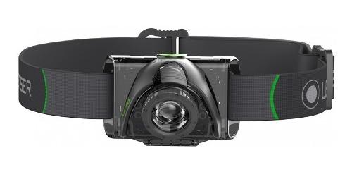 Linterna Frontal Led Lenser Mh6 Recargabl 200 Lumens Palermo 3