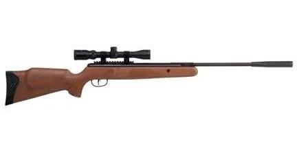 Rifle Crosman Nitro Venom 5,5mm 950fps C/mira -local Palermo 5