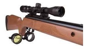 Rifle Crosman Nitro Venom 5,5mm 950fps C/mira -local Palermo 4