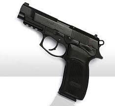 Pistola Co2 Asg Bersa Thunder 9 Pro 4,5mm - Local En Palermo 3