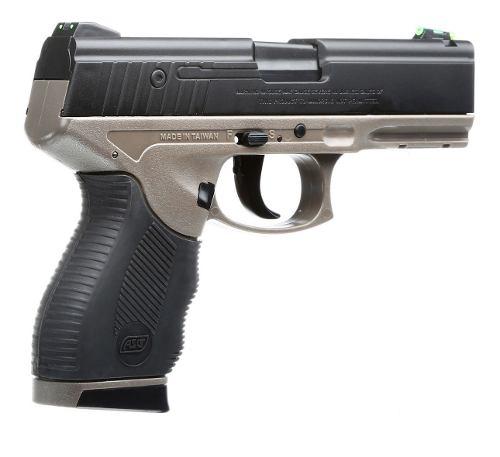 Pistola Airsoft Asg Sport 106dt 6mm Resorte Local En Palermo 3