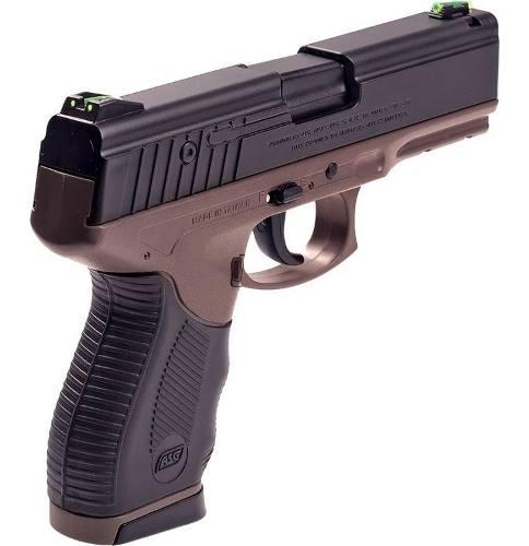 Pistola Airsoft Asg Sport 106dt 6mm Resorte Local En Palermo 5