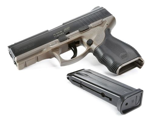 Pistola Airsoft Asg Sport 106dt 6mm Resorte Local En Palermo 2