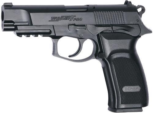 Pistola Airsoft Co2 Asg Bersa Thunder 9 Pro 6mm Localpalermo 1