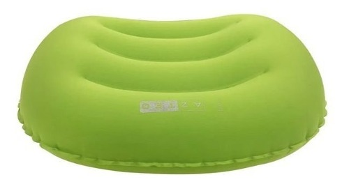 Almohada Inflable Ultraliviana Ntk Azteq Pill 60grs Palermo 2