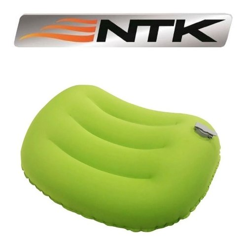 Almohada Inflable Ultraliviana Ntk Azteq Pill 60grs Palermo 1