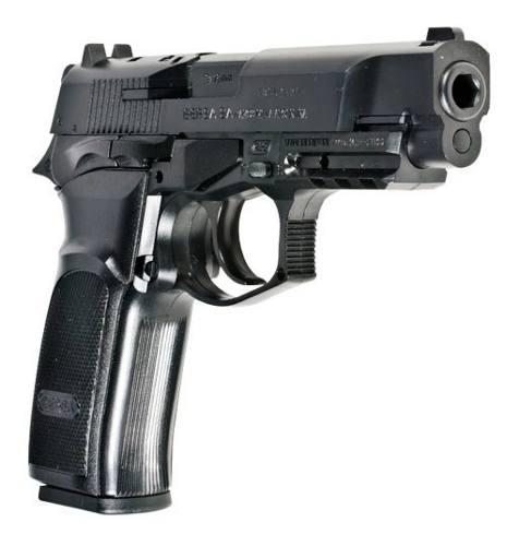 Pistola Airsoft Co2 Asg Bersa Thunder 9 Pro 6mm Localpalermo 5