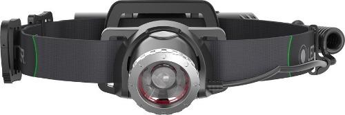 Linterna Frontal Led Lenser Mh10 600 Lumens 158gr En Palermo 2