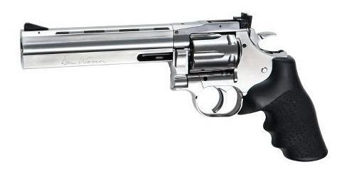 Revolver Asg Dan Wesson 715 Co2 4,5mm 430 Fps Local Palermo 5
