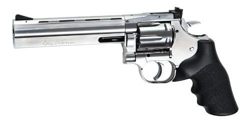 Revolver Asg Dan Wesson 715 Co2 4,5mm 430 Fps Local Palermo 1