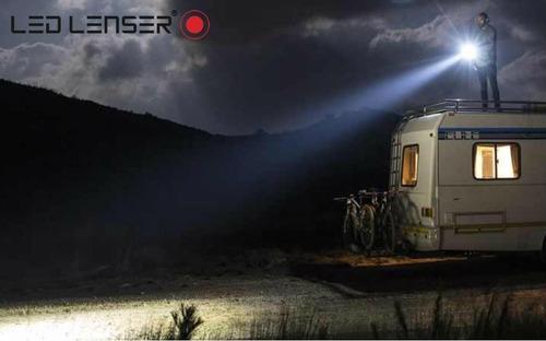 Linterna Led Lenser Mt18 3000 Lumens Recargable En Palermo 3