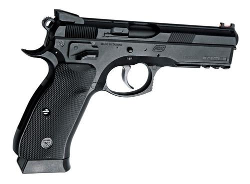 Pistola Airsoft Asg Cz Sp-01 Shadow 6mm Resorte - En Palermo 4