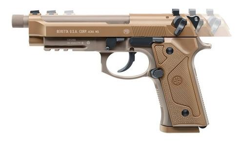 Pistola Co2 Beretta M9a3 Umarex Blowback Gas - Local Palermo 5
