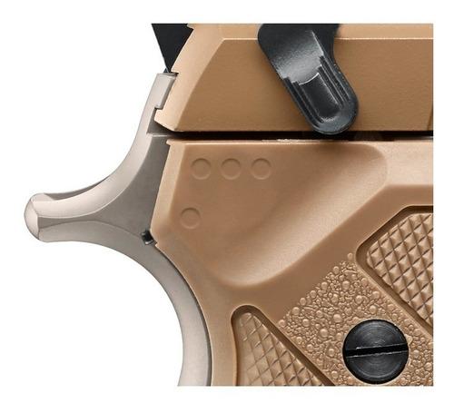 Pistola Co2 Beretta M9a3 Umarex Blowback Gas - Local Palermo 4