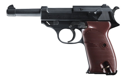 Pistola Co2 Walther P38 Blowback Full Metal Local Palermo 2