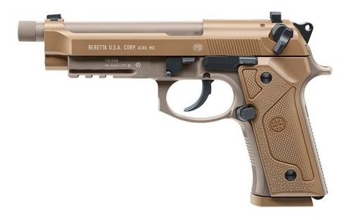 Pistola Co2 Beretta M9a3 Umarex Blowback Gas - Local Palermo 1