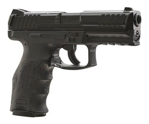 Pistola Co2 Heckler & Koch Hk Vp9  Blowback 4,5mm En Palermo 4