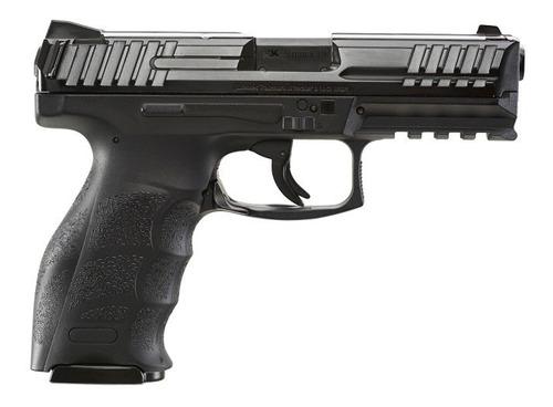 Pistola Co2 Heckler & Koch Hk Vp9  Blowback 4,5mm En Palermo 3