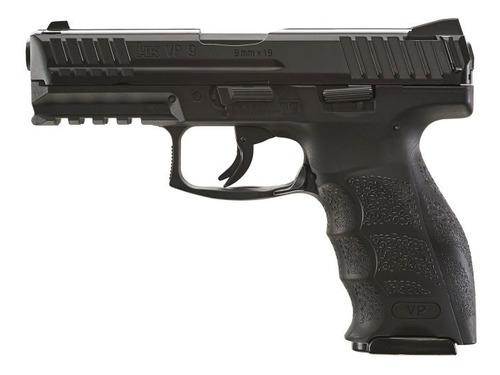 Pistola Co2 Heckler & Koch Hk Vp9  Blowback 4,5mm En Palermo 2