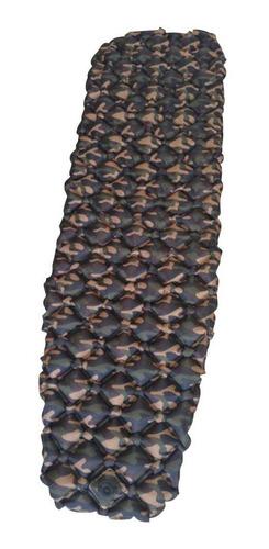 Colchoneta Inflable Ntk Sleepad Ultralight Aislante -palermo 1