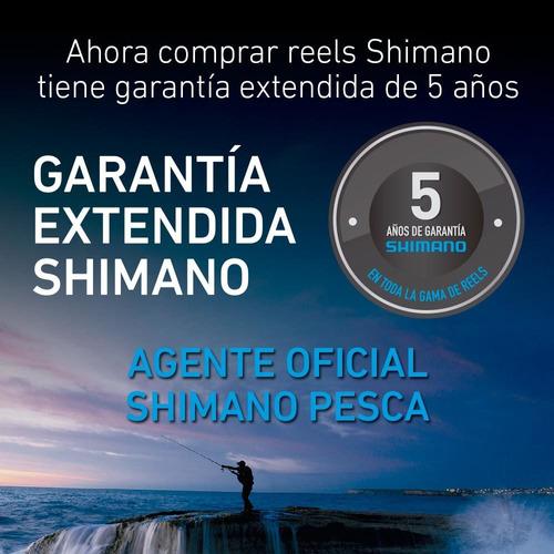 Reel Shimano Curado 300 K Frenos De Carbono Local En Palermo 9