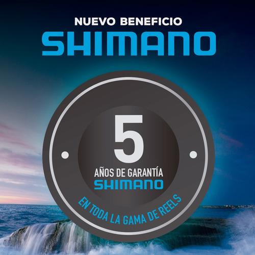 Reel Shimano Curado 300 K Frenos De Carbono Local En Palermo 8